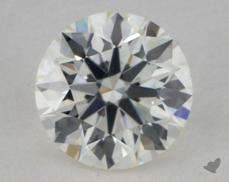 0.40 Carat J-VVS1 True Hearts<sup>TM</sup> Ideal Diamond