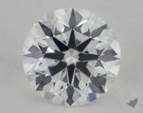 0.55 Carat J-VVS1  True Hearts<sup>TM</sup> Ideal  Diamond