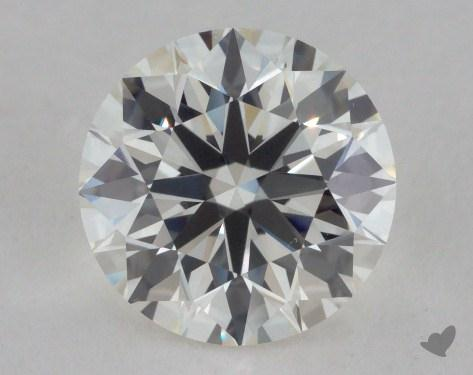 1.80 Carat I-VS1  True Hearts<sup>TM</sup> Ideal  Diamond