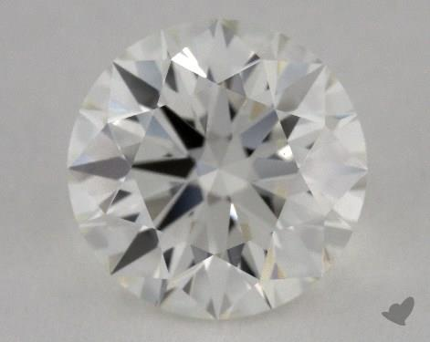 1.52 Carat I-VS2  True Hearts<sup>TM</sup> Ideal  Diamond