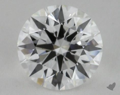 1.77 Carat E-VS2 True Hearts<sup>TM</sup> Ideal Diamond