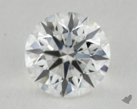 1.31 Carat F-VS2 True Hearts<sup>TM</sup> Ideal Diamond