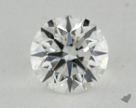 1.03 Carat I-VS1  True Hearts<sup>TM</sup> Ideal  Diamond
