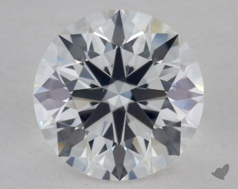 1.50 Carat F-VS2 True Hearts<sup>TM</sup> Ideal Diamond