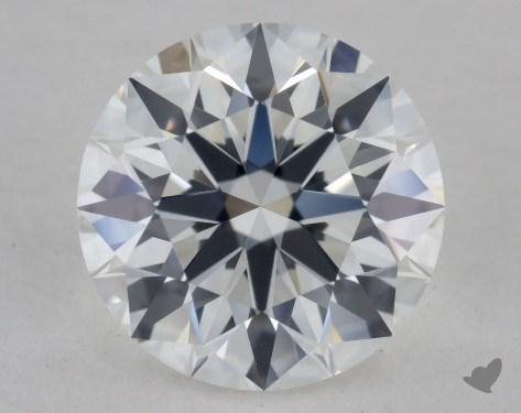 1.01 Carat F-IF True Hearts<sup>TM</sup> Ideal Diamond