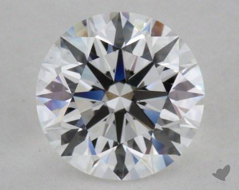 1.50 Carat E-VS2 Excellent Cut Round Diamond