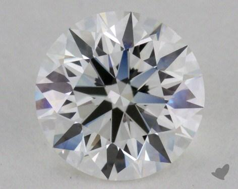 1.70 Carat G-VS1 Excellent Cut Round Diamond