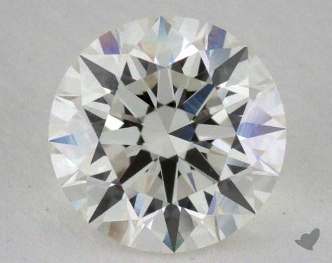 1.56 Carat I-VS1 Excellent Cut Round Diamond