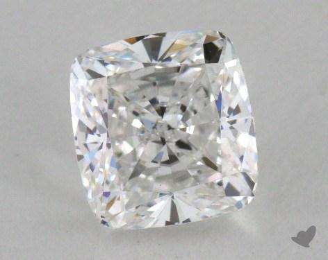 1.20 Carat E-VS1 Cushion Cut Diamond