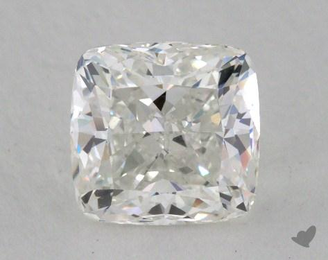 1.79 Carat H-VVS1 Cushion Cut  Diamond