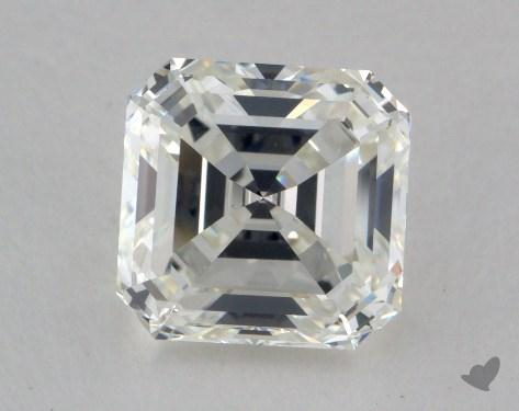 1.91 Carat I-VS1 Asscher Cut  Diamond