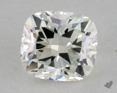 0.51 Carat I-VS1 Cushion Cut  Diamond