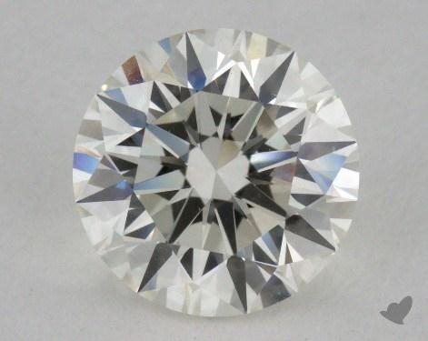 1.75 Carat J-VS1 Excellent Cut Round Diamond