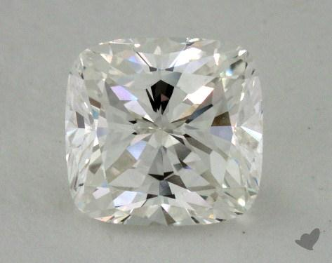 1.51 Carat I-VS2 Cushion Cut Diamond 