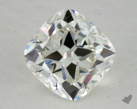 0.90 Carat I-VS1 Cushion Cut Diamond