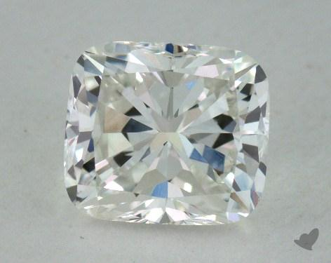 1.50 Carat H-VS2 Cushion Cut Diamond