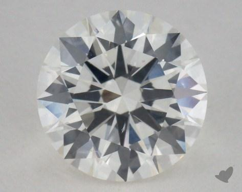 1.60 Carat I-VS2 Excellent Cut Round Diamond