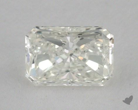 1.19 Carat I-VS2 Radiant Cut Diamond