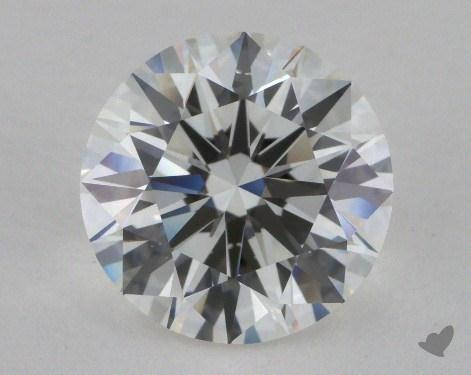 2.30 Carat G-SI1 Excellent Cut Round Diamond