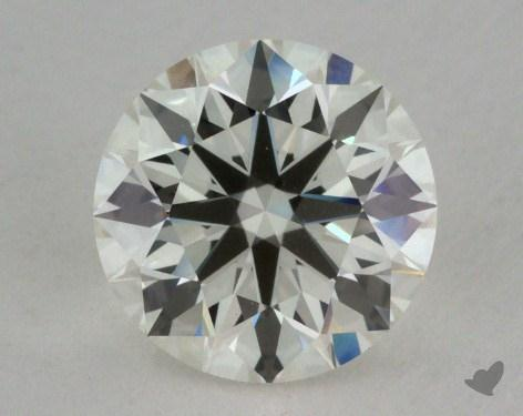 1.05 Carat J-IF  True Hearts<sup>TM</sup> Ideal  Diamond