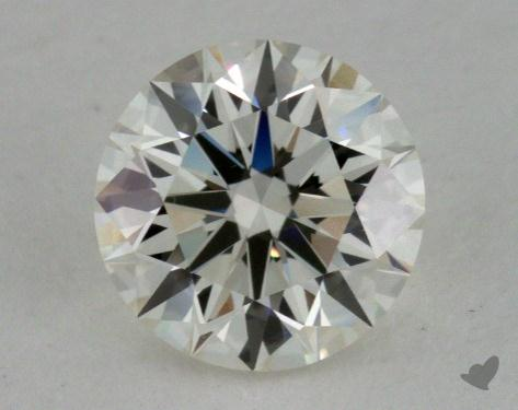 0.73 Carat J-VVS2  True Hearts<sup>TM</sup> Ideal  Diamond