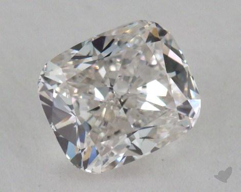 1.83 Carat G-VS1 Cushion Cut Diamond