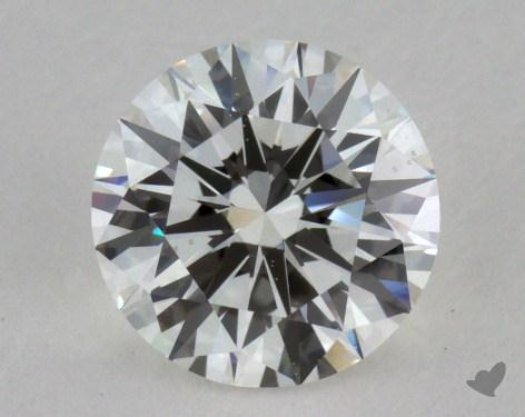 1.20 Carat G-VS2 Excellent Cut Round Diamond