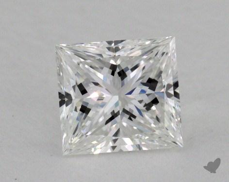 1.55 Carat F-VVS2 Princess Cut Diamond