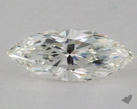 1.36 Carat H-VS2 Marquise Cut  Diamond