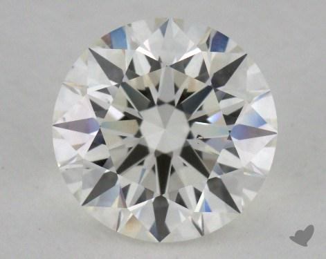 1.72 Carat I-VS2 Excellent Cut Round Diamond