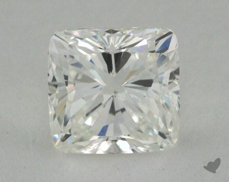 2.22 Carat H-VS1 Cushion Cut Diamond