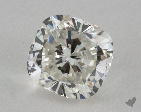 1.39 Carat H-VS1 Cushion Cut Diamond