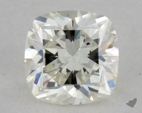 0.30 Carat I-VVS2 Cushion Cut Diamond