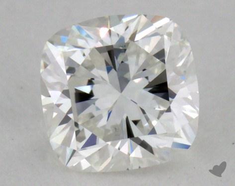 0.30 Carat G-SI2 Cushion Cut Diamond
