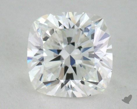 0.68 Carat E-VVS2 Cushion Cut Diamond