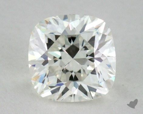 0.70 Carat I-VVS1 Cushion Cut  Diamond