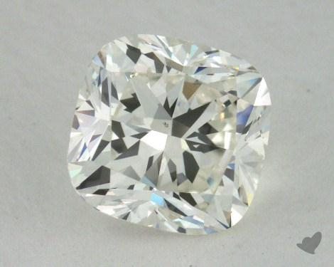1.01 Carat J-VS2 Cushion Cut Diamond
