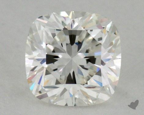 0.70 Carat G-VVS2 Cushion Cut  Diamond