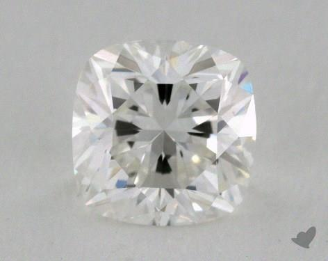 0.81 Carat G-VVS1 Cushion Cut Diamond 