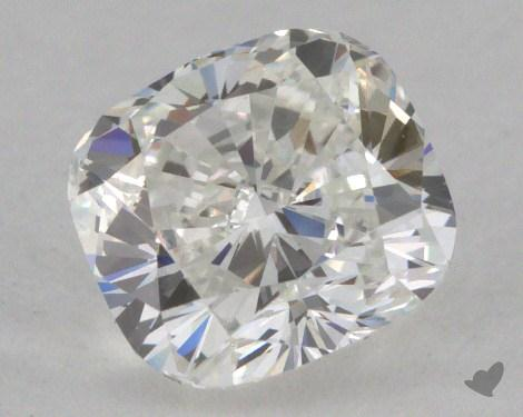 1.09 Carat G-VS1 Cushion Cut Diamond