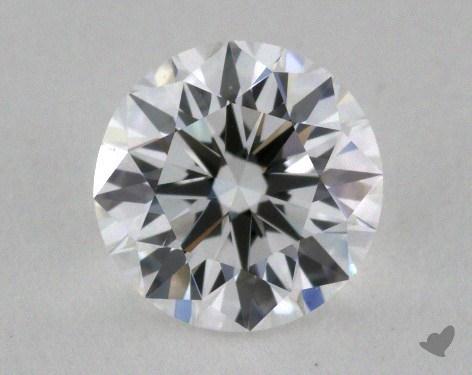 0.71 Carat E-VS2 Excellent Cut Round Diamond