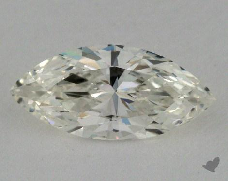 0.99 Carat J-VVS2 Marquise Cut  Diamond