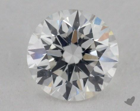 0.73 Carat G-VS1 Excellent Cut Round Diamond