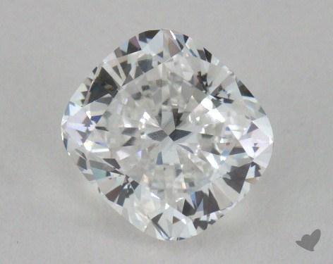 1.03 Carat F-VS2 Cushion Cut Diamond