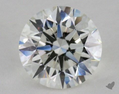 1.40 Carat I-VS1 Excellent Cut Round Diamond