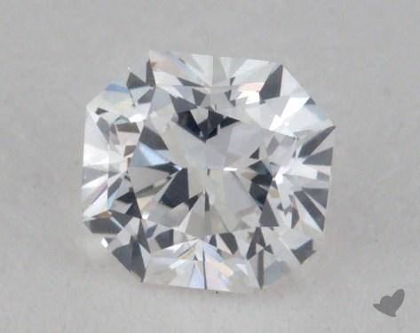 0.30 Carat E-VS1 Radiant Cut  Diamond