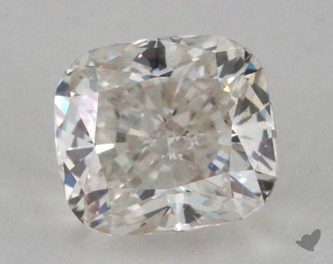 1.31 Carat H-VS2 Cushion Cut Diamond