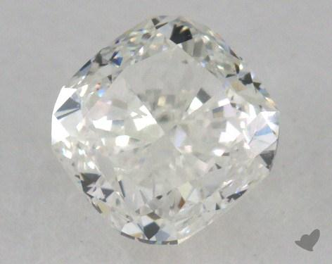 0.70 Carat I-VS1 Cushion Cut  Diamond