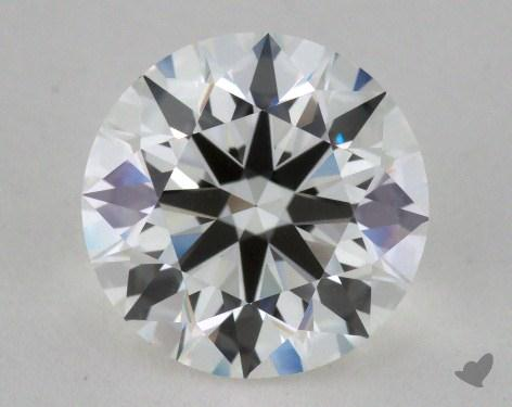 2.02 Carat G-VS1 Excellent Cut Round Diamond