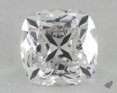 1.13 Carat E-VVS2 Cushion Cut Diamond